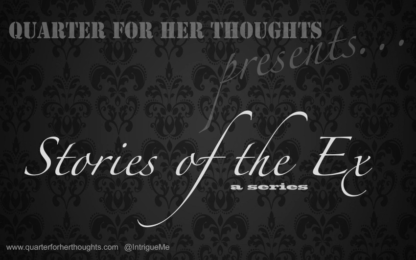 Stories of the Ex 6 Greyscale