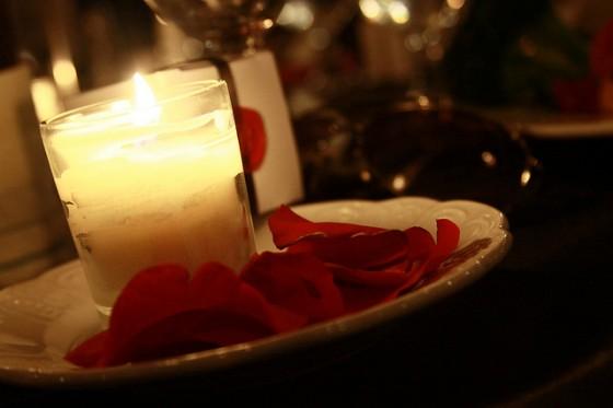 romanticcandles