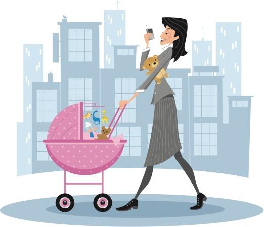 Career Momma